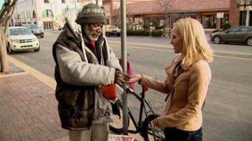 Топ-10 Трогательных добрых поступков, совершённых бедняками