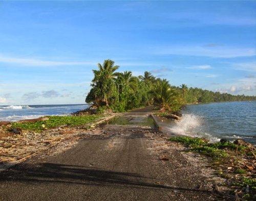 12 Интересных насыпных дорог со всего мира (31 фото)