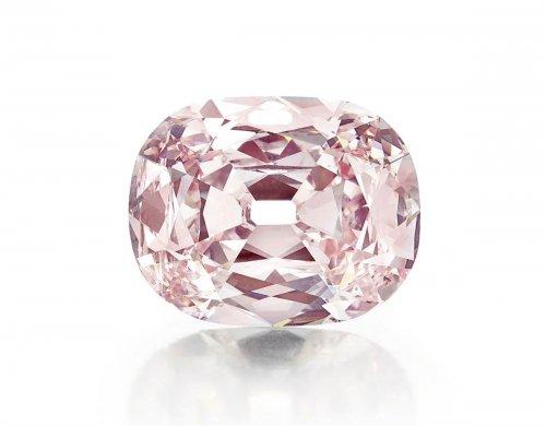 Топ-15: Самые дорогие и редкие бриллианты современности