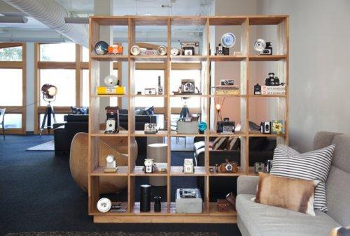 Головной офис Instagram в Сан-Франциско (13 фото)