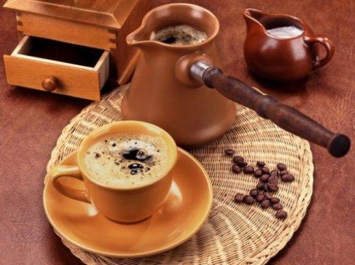 Топ-10: Странные факты о кофе