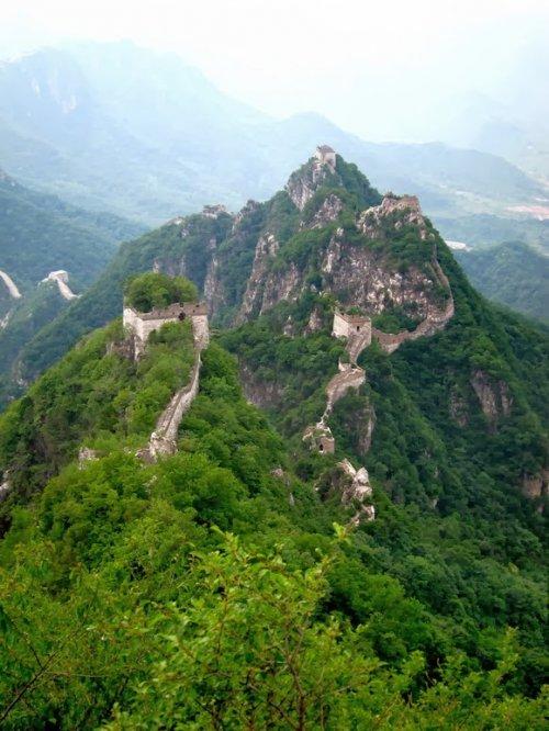 11 Прекрасных скальных троп (46 фото)