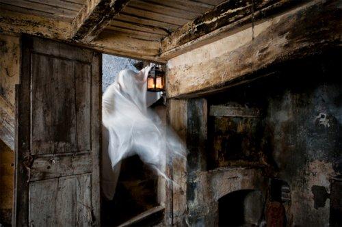 Призрак Фишера (Fisher's Ghost)