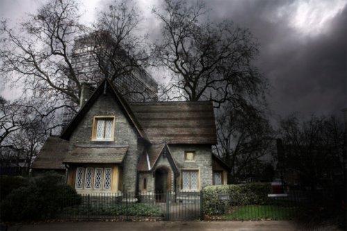 Дом Чудес (House Of Miracles)