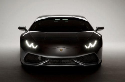 Lamborghini представил новый суперкар Huracan LP 610-4 (11 фото)