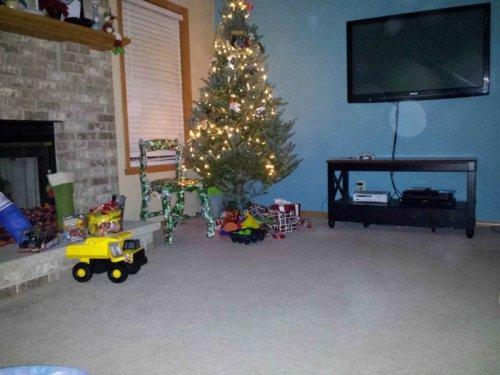 Самое оригинальное оформление новогоднего подарка (10 фото)