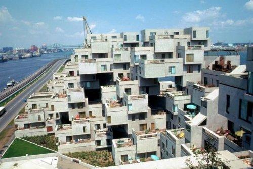 Самые необычные и причудливые здания в мире (39 фото)