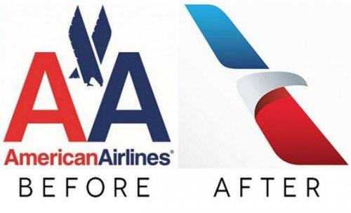 Как в 2013 году изменились логотипы компаний (12 фото)