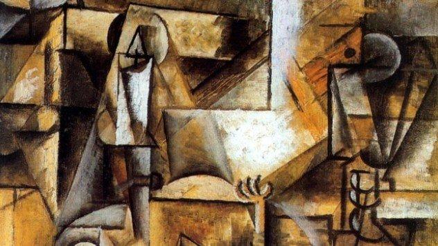 Топ-10 Украденных произведений искусства, которые так и не были найдены