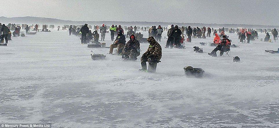 майл рыбалка в новомосковском районе