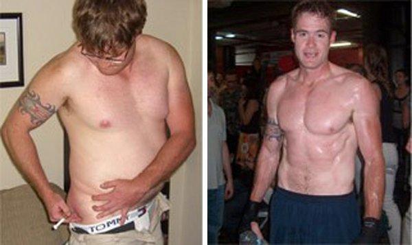 Принимал стероиды и вырос пенис