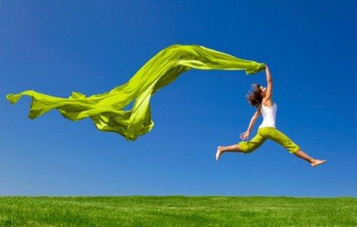 Топ-10 Научно доказанных способов стать более счастливым человеком