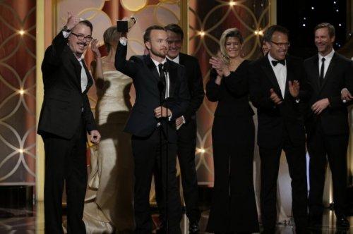 В Лос-Анджелесе состоялась церемония вручения премии Golden Globe 2014 (40 фото)
