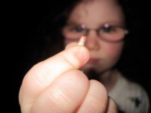 9 Самых отвратительных вещей, найденных внутри ушей