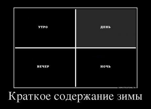 Свежий сборник демотиваторов (11 шт)
