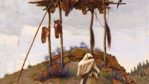 Топ-10 древних легенд о снах