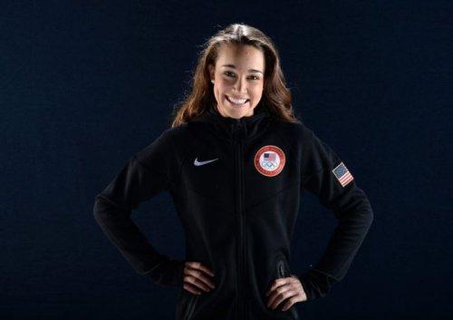 Самые обаятельные иностранные олимпийцы (24 фото)