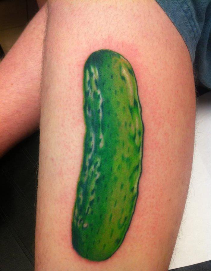 Татуировки для русских