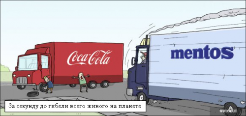 Сборник комиксов-приколов (16 шт)