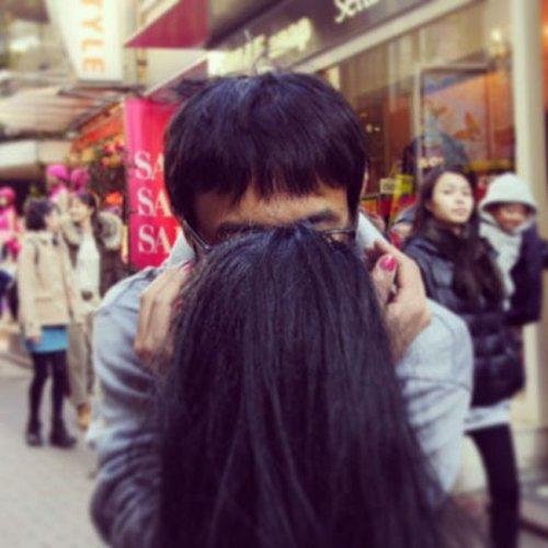 Как одинокому парню сделать фото с девушкой (14 фото)