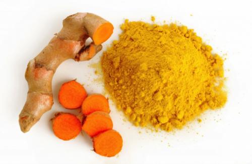Топ-10: Продукты на нашей кухне, которые работают, как обычные антибиотики