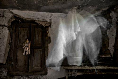 Топ-10 Мстительных призраков в фольклоре и мифологии