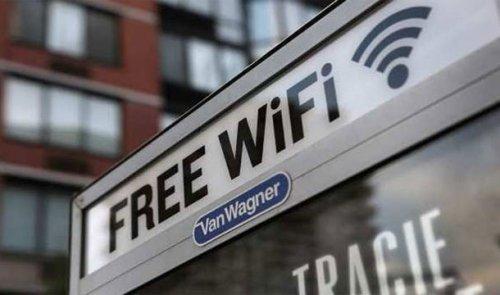 Топ-25 Самых страшных фактов о пользовании публичным Wi-Fi