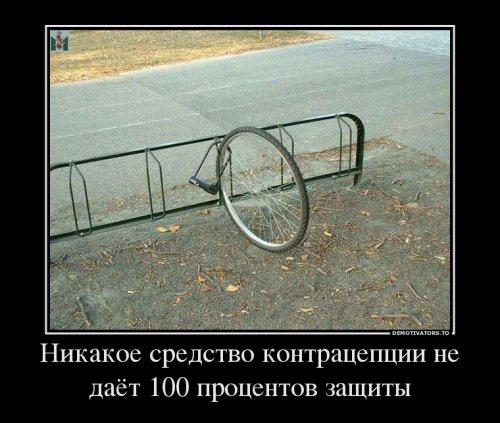 Свежий сборник демотиваторов (13 шт)