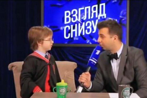 Кто самый главный волшебник в России?