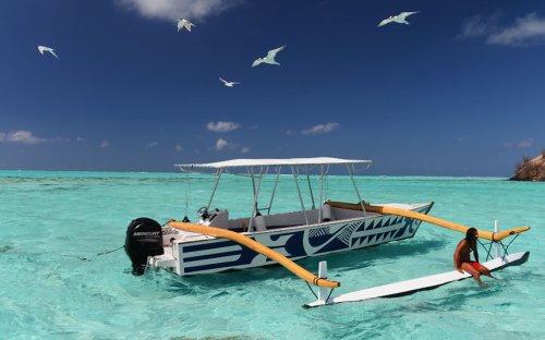 Лучшие острова в мире (12 фото)