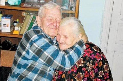 Топ-10 Удивительных историй любви, которые разобьют вам сердце