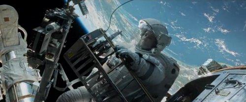 Как создавались спецэффекты в фильме Гравитация
