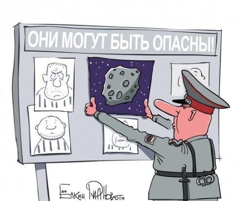 Иллюстрации Сергея Ёлкина (23 шт)