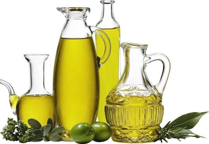оливковое масло снижает холестерин или нет