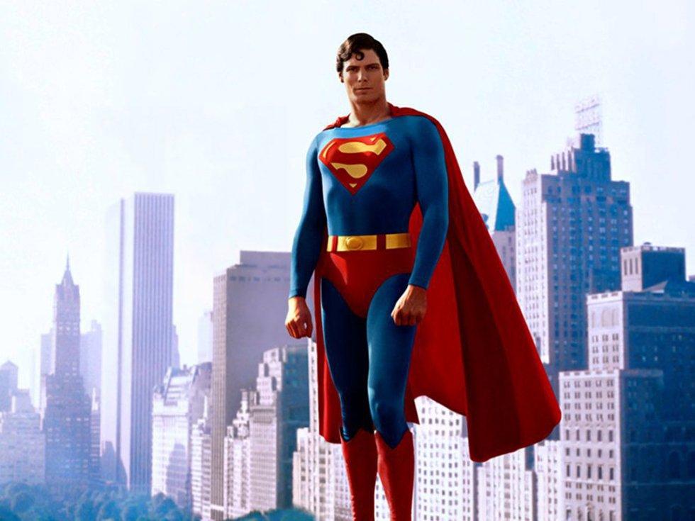 Супермен супермен 1978