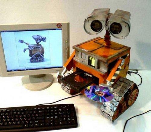 Невероятные и оригинальные корпусы компьютеров (25 фото)