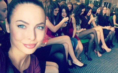 Мисс Россия-2014 – 23-летняя Юлия Алипова (12 фото)