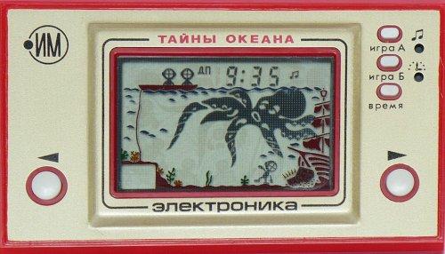Карманная Электроника советского детства (18 фото)