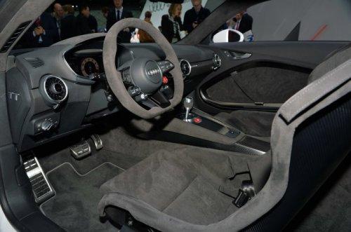 Женевский автосалон 2014: самые интересные концепт-кары (29 фото)