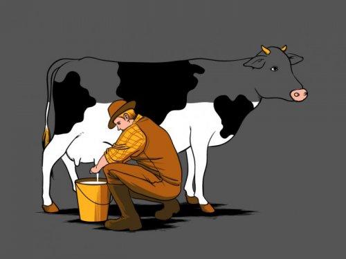 Иллюстрации малазийского художника Чоу Хон Лама (25 шт)