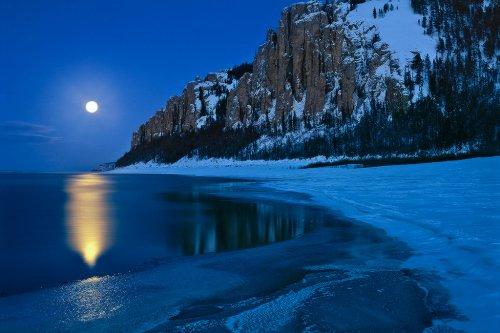 10 Самых живописных рек планеты