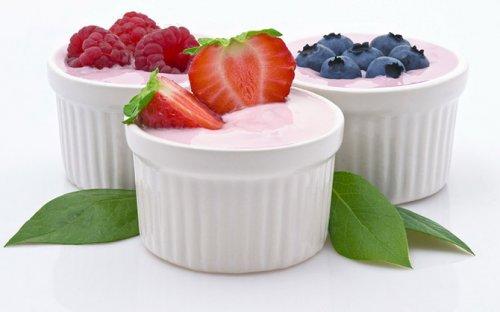 10 Продуктов, которые должны входить в ваш рацион питания