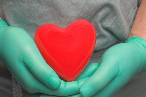 Топ-10: Странные истории о трансплантации органов