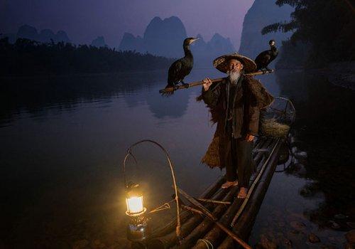 Работы-победители фотоконкурса от Sony (22 фото)