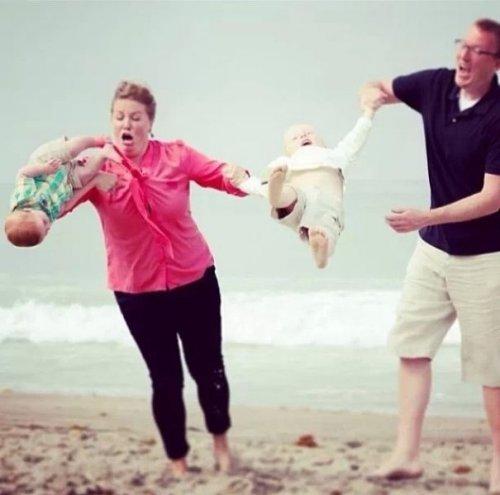 Мои родители – идиоты (26 фото)