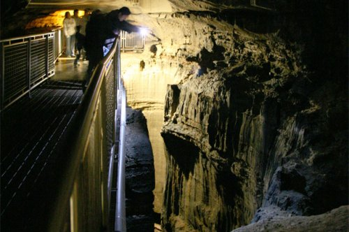Top 10 Scary holes with a deadly past