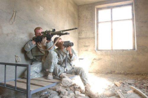 Будни военнослужащих 30 фото