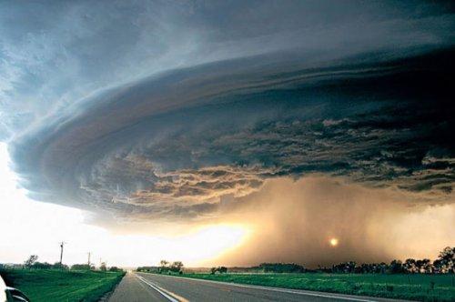 Мощь и величие природы (19 фотографий)