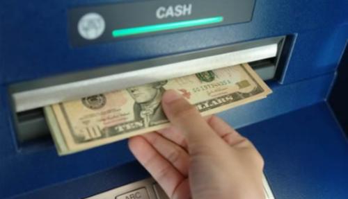 Как ограбить банкомат (6 фото)