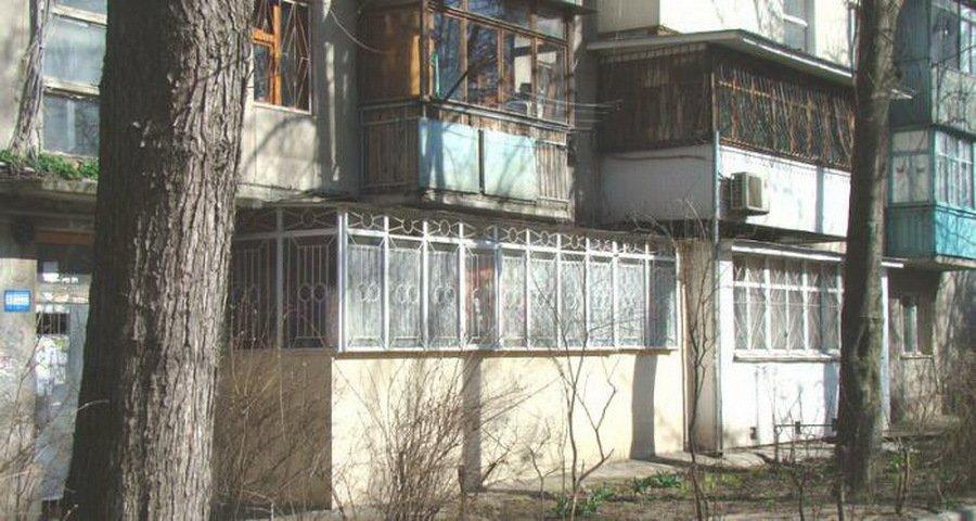 Пристройка балконов в москве.